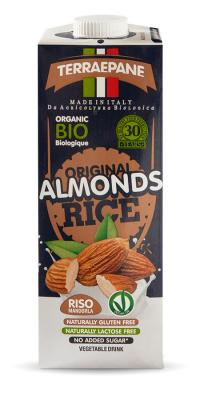 Original Almond Rice
