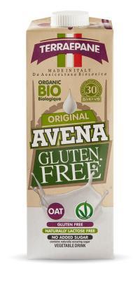Original Avena Gluten Free