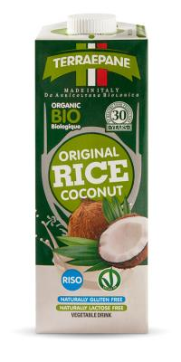 Original Rice Coconut