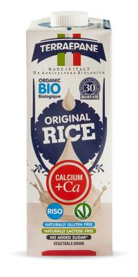 Original Rice with Calcium