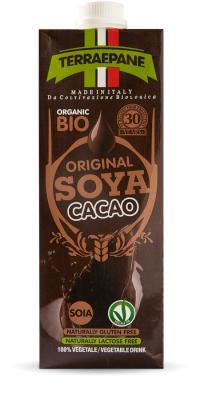 Soja au Cacao original