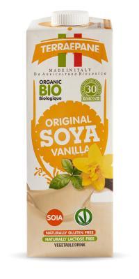 Original Soy Vanilla