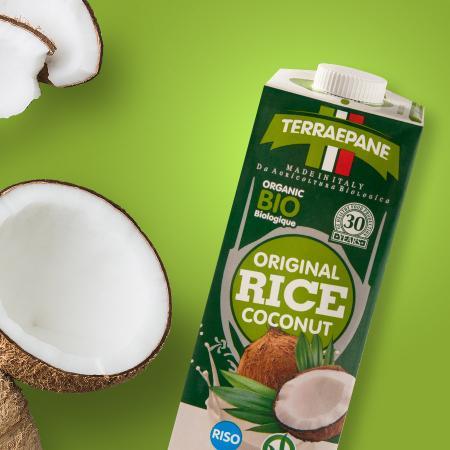 Original Rice Coconut